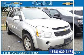 2008 Chevrolet Equinox LT in Bossier City, LA 71112