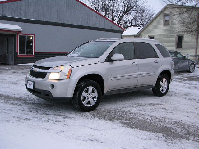 2008 Chevrolet Equinox LT in Coal Valley, IL 61240