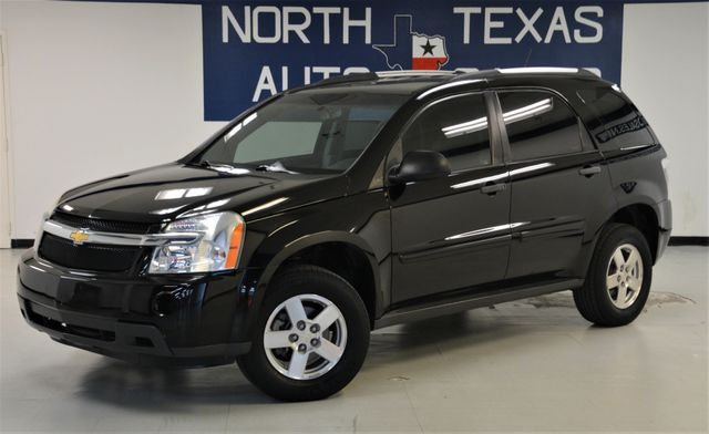 2008 Chevrolet Equinox LS 1 Owner in Dallas, TX 75247