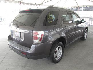 2008 Chevrolet Equinox LT Gardena, California 2