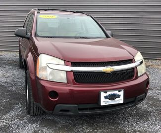 2008 Chevrolet Equinox LS in Harrisonburg, VA 22801