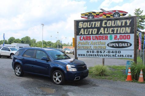 2008 Chevrolet Equinox Sport in Harwood, MD