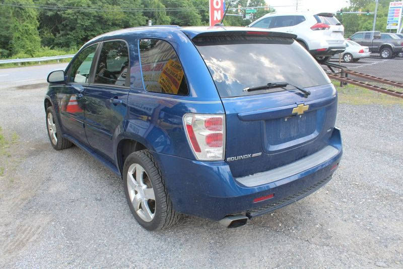 2008 Chevrolet Equinox Sport  city MD  South County Public Auto Auction  in Harwood, MD