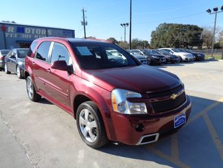 2008 Chevrolet Equinox Sport  city TX  Texas Star Motors  in Houston, TX