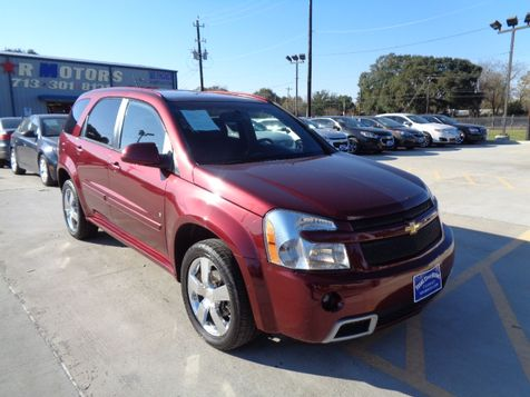 2008 Chevrolet Equinox Sport in Houston