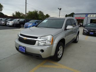 2008 Chevrolet Equinox LT  city TX  Texas Star Motors  in Houston, TX