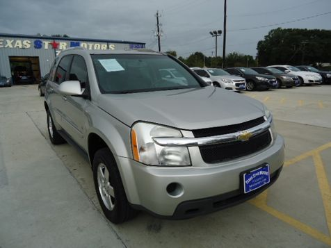 2008 Chevrolet Equinox LT in Houston