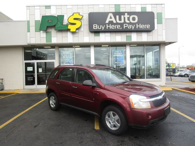 2008 Chevrolet Equinox LS in Indianapolis, IN 46254