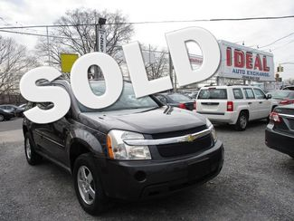 2008 Chevrolet Equinox LS Jamaica, New York