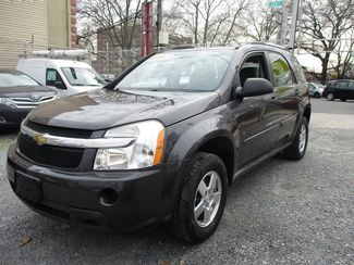 2008 Chevrolet Equinox LS Jamaica, New York 2
