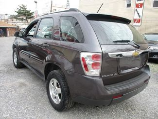 2008 Chevrolet Equinox LS Jamaica, New York 3