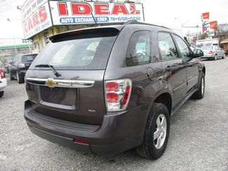 2008 Chevrolet Equinox LS Jamaica, New York 4