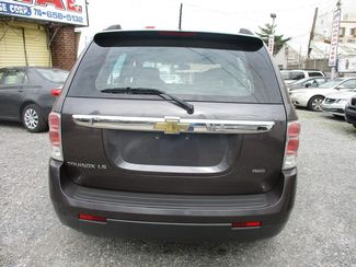 2008 Chevrolet Equinox LS Jamaica, New York 5