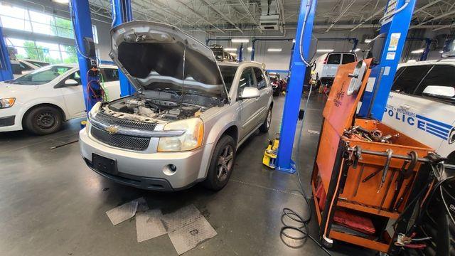2008 Chevrolet Equinox LT in Kernersville, NC 27284