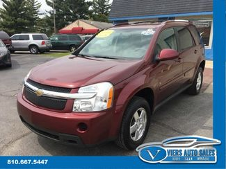 2008 Chevrolet Equinox LT AWD in Lapeer, MI 48446