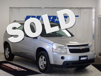 2008 Chevrolet Equinox LS Lincoln, Nebraska 0