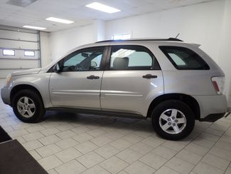 2008 Chevrolet Equinox LS Lincoln, Nebraska 1