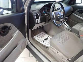 2008 Chevrolet Equinox LS Lincoln, Nebraska 5