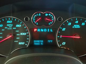 2008 Chevrolet Equinox LS Lincoln, Nebraska 8
