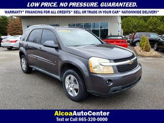 2008 Chevrolet Equinox LT 4WD in Louisville, TN 37777