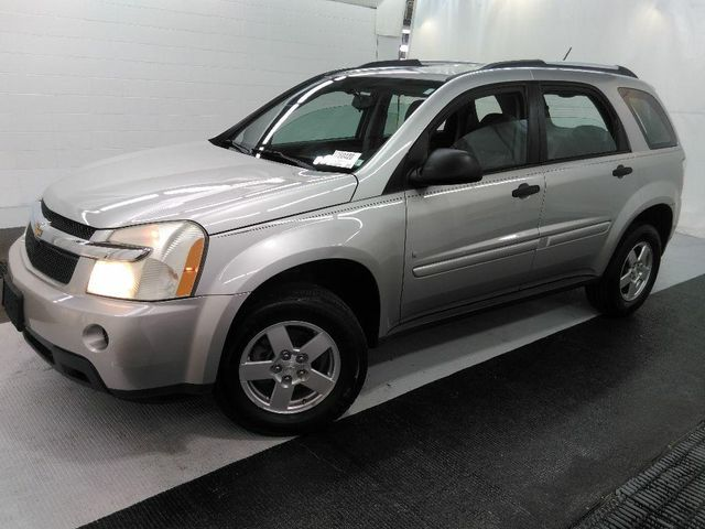 2008 Chevrolet Equinox LS in St. Louis, MO 63043