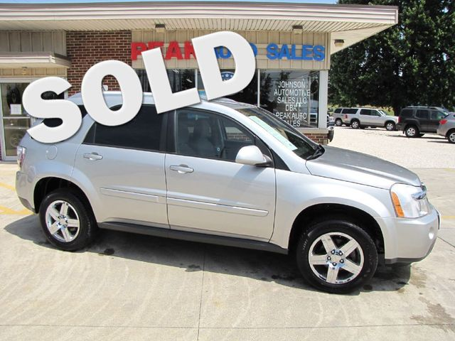2008 Chevrolet Equinox LT in Medina, OHIO 44256
