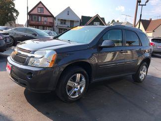 2008 Chevrolet Equinox LT  city Wisconsin  Millennium Motor Sales  in , Wisconsin