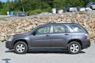 2008 Chevrolet Equinox LS Naugatuck, Connecticut 1