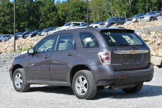 2008 Chevrolet Equinox LS Naugatuck, Connecticut 2