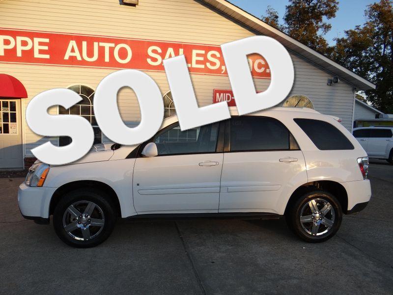 2008 Chevrolet Equinox LT | Paragould, Arkansas | Hoppe Auto Sales, Inc. in Paragould Arkansas