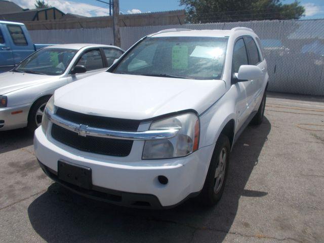 2008 Chevrolet Equinox LT Salt Lake City, UT