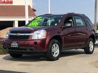 2008 Chevrolet Equinox LS   San Luis Obispo, CA   Auto Park Sales & Service in San Luis Obispo CA