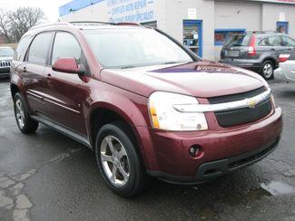 2008 Chevrolet Equinox LT  city CT  York Auto Sales  in , CT