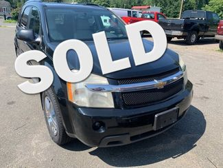 2008 Chevrolet Equinox in West Springfield, MA