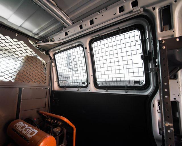 2008 Chevrolet Express Cargo Van Burbank, CA 18