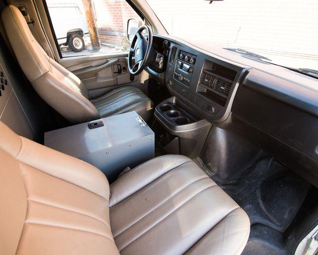 2008 Chevrolet Express Cargo Van Burbank, CA 9