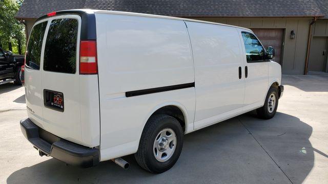 2008 Chevrolet Express Cargo Van AWD in Cullman, AL 35055