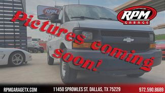 2008 Chevrolet Express Cargo Van in Dallas, TX 75229