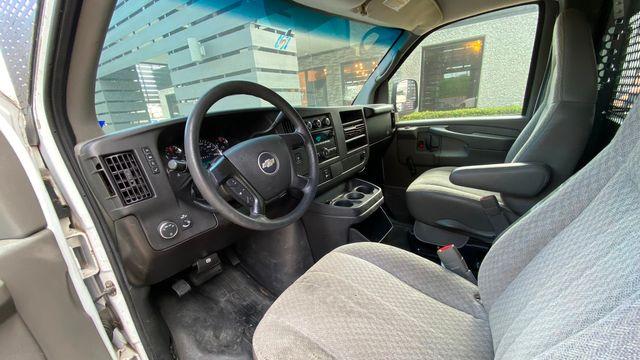 2008 Chevrolet Express Cargo Van in Dallas, TX 75229