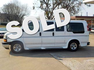 2008 Chevrolet Express Cargo Van YF7 Upfitter Fayetteville , Arkansas