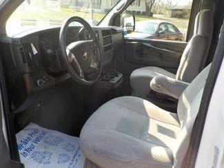 2008 Chevrolet Express Cargo Van YF7 Upfitter Fayetteville , Arkansas 11