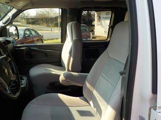 2008 Chevrolet Express Cargo Van YF7 Upfitter Fayetteville , Arkansas 12