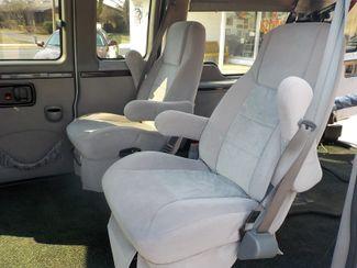2008 Chevrolet Express Cargo Van YF7 Upfitter Fayetteville , Arkansas 13