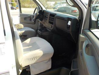 2008 Chevrolet Express Cargo Van YF7 Upfitter Fayetteville , Arkansas 14