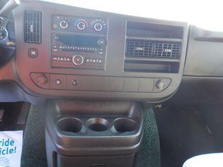 2008 Chevrolet Express Cargo Van YF7 Upfitter Fayetteville , Arkansas 15