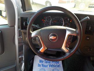 2008 Chevrolet Express Cargo Van YF7 Upfitter Fayetteville , Arkansas 16