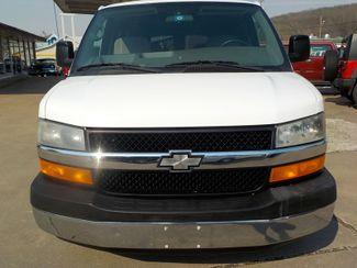 2008 Chevrolet Express Cargo Van YF7 Upfitter Fayetteville , Arkansas 2