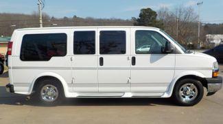 2008 Chevrolet Express Cargo Van YF7 Upfitter Fayetteville , Arkansas 3