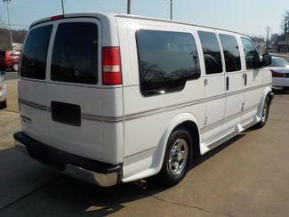 2008 Chevrolet Express Cargo Van YF7 Upfitter Fayetteville , Arkansas 4