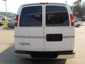 2008 Chevrolet Express Cargo Van YF7 Upfitter Fayetteville , Arkansas 5